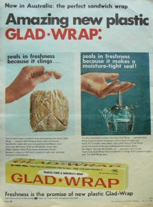 Cling wrap alternative