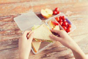 Glad wrap sandwich bag alternatives